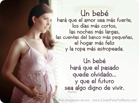 Frases Para Mujeres Embarazadas Primerizas Citas