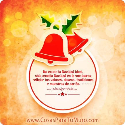 No existe la Navidad ideal