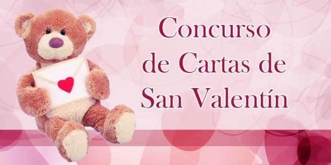 Concurso de Cartas de San Valentín 2015