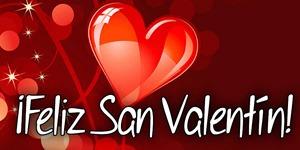 Carta de San Valentín para ti que decidiste compartir tu vida conmigo