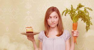 Las dietas inconclusas, ¿un fracaso?