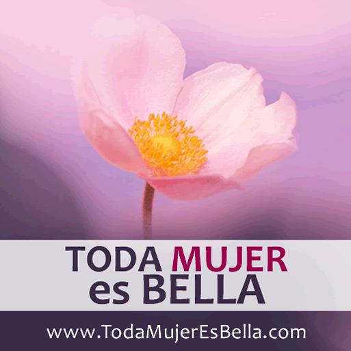 Toda Mujer es Bella (app de imágenes)