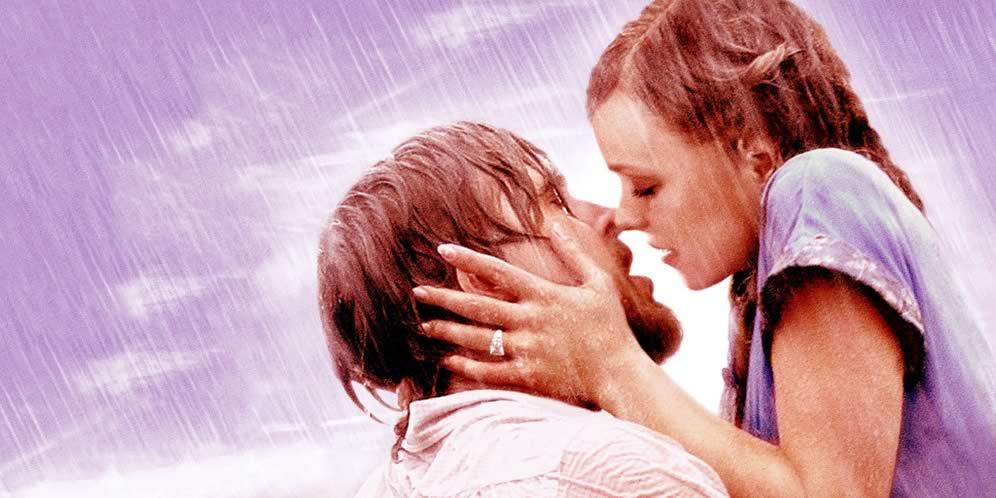 Resultado de imagen de un día maravilloso comienza con un beso