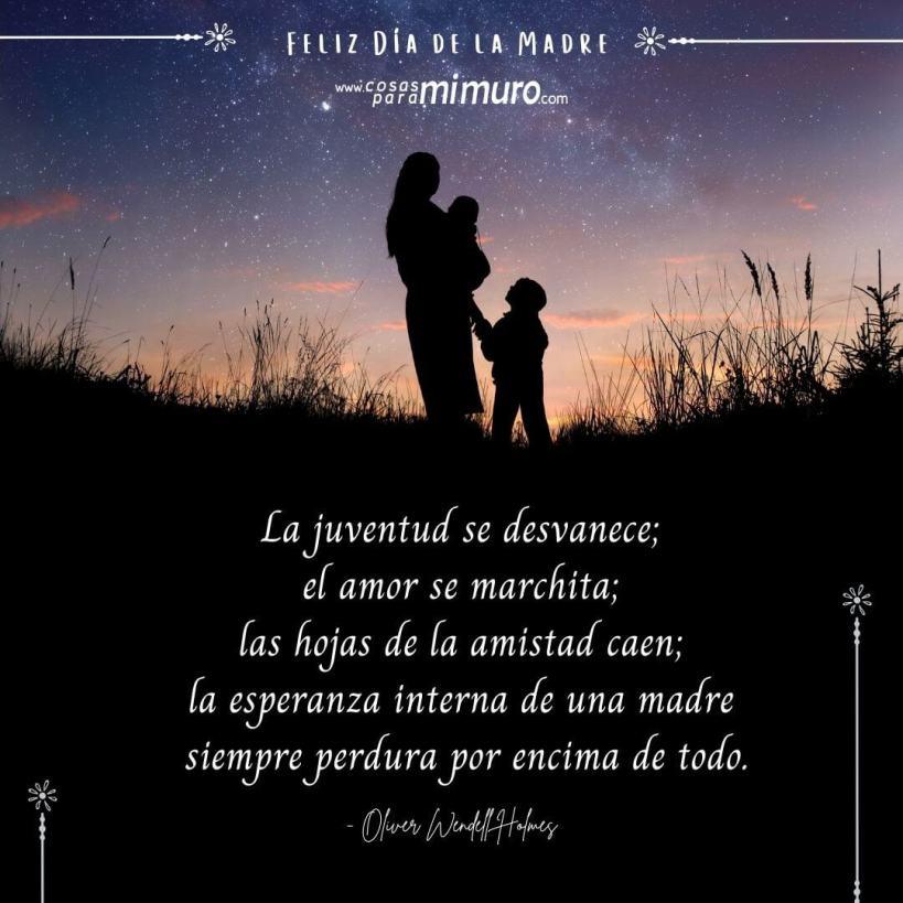 Día de la Madre, una bonita reflexión