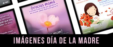 Imágenes para mamá en el Día de la Madre