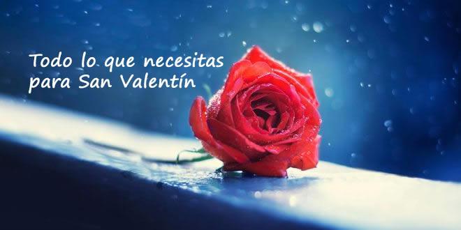 Qué enviar por San Valentín