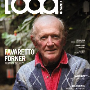 Revista Toda Santa Fe Online – Agosto 2013