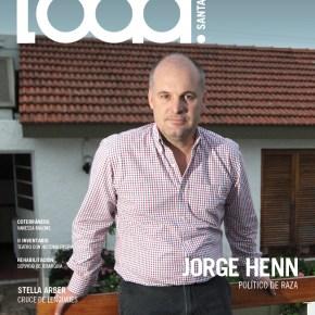 Revista Toda Santa Fe Online - Diciembre 2013