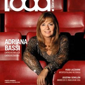 Revista Toda Santa Fe 19 - Abril 2014