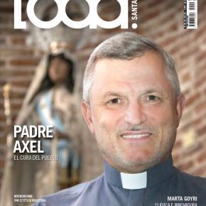Revista TODA Santa Fe 27 – Diciembre 2014 / Enero 2015