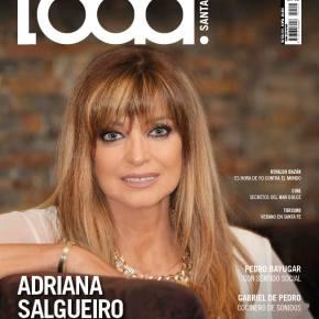 Revista TODA Santa Fe 28 - Febrero 2015