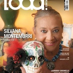 Revista TODA Santa Fe 29 - Marzo 2015