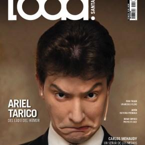 Revista TODA Santa Fe 32 – Junio 2015