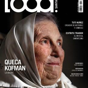 Revista TODA Santa Fe 33 – Julio 2015
