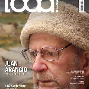 Revista TODA Santa Fe 34 – Agosto 2015