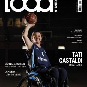 Revista TODA Santa Fe 31 – Mayo 2015