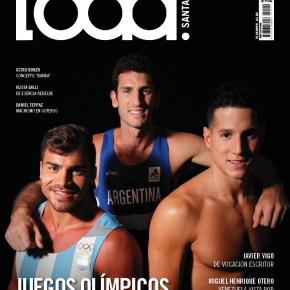 Revista TODA Santa Fe | Edición N°41 – 2016