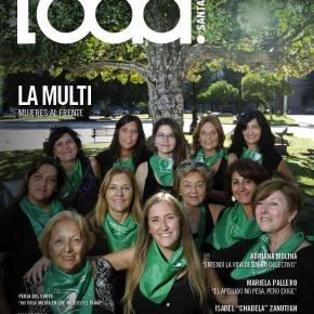 Revista TODA Santa Fe | Edición N°49 – 2017