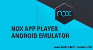 Nox-App-Player-Android-Emulator
