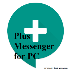 Plus Messenger for PC