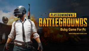 Bubg game for PC