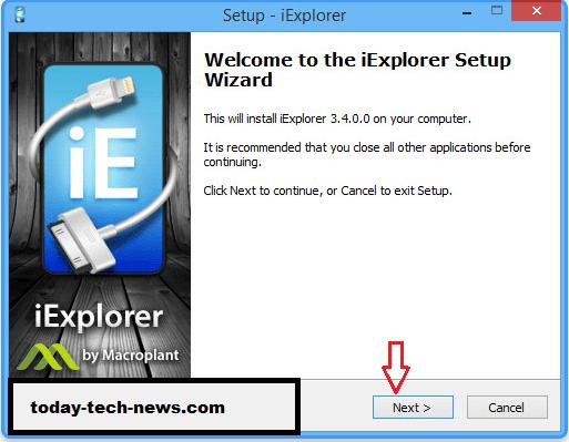 iexplore offline install