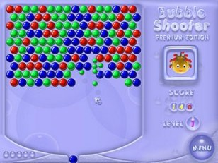 BubbleShooter for pc