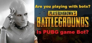 is pubg mobile bot
