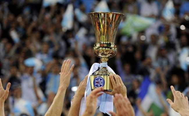 Coppa Italia 2017 2018 Tim Cup Tabellone Calendario
