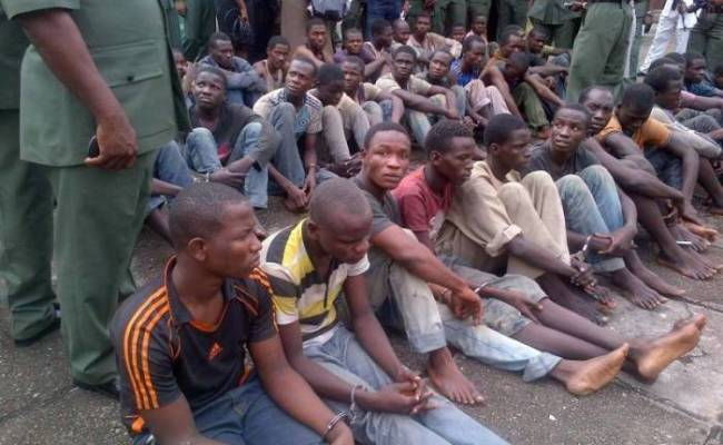 Lawyers Doubt Fed Govt S Capacity To Try 1 670 Boko Haram