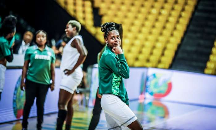 Defending Champions Nigeria's D'Tigress have qualified for the semi-finals of ongoing Women's Afrobasket tournament in Dakar, Senegal. 2