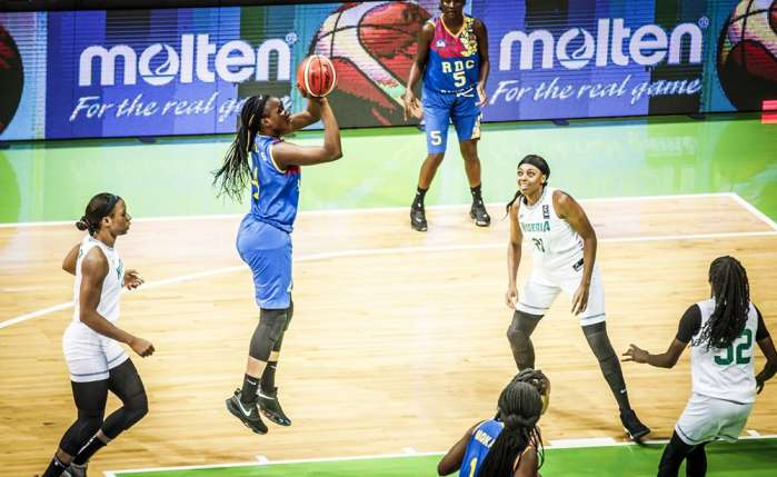 Defending Champions Nigeria's D'Tigress have qualified for the semi-finals of ongoing Women's Afrobasket tournament in Dakar, Senegal. 5