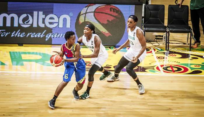 Defending Champions Nigeria's D'Tigress have qualified for the semi-finals of ongoing Women's Afrobasket tournament in Dakar, Senegal. 7