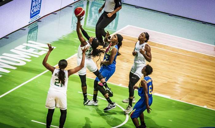 Defending Champions Nigeria's D'Tigress have qualified for the semi-finals of ongoing Women's Afrobasket tournament in Dakar, Senegal. 8