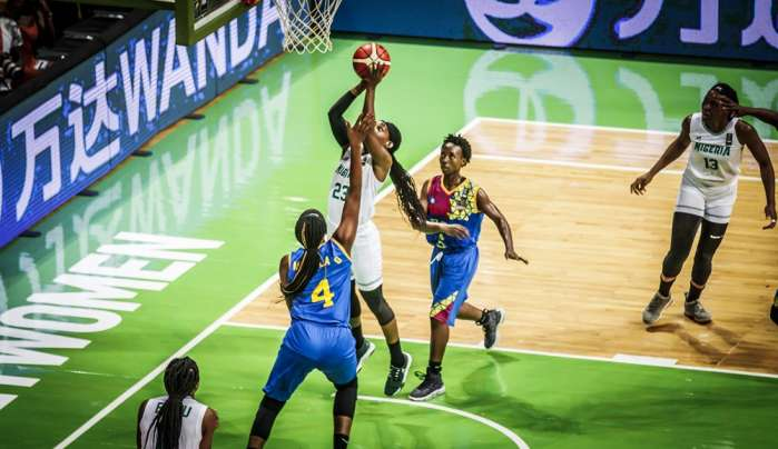 Defending Champions Nigeria's D'Tigress have qualified for the semi-finals of ongoing Women's Afrobasket tournament in Dakar, Senegal. 10
