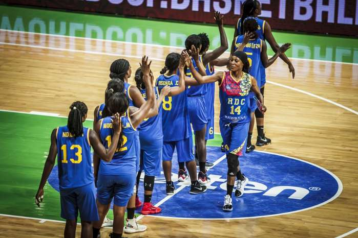 Defending Champions Nigeria's D'Tigress have qualified for the semi-finals of ongoing Women's Afrobasket tournament in Dakar, Senegal. 11