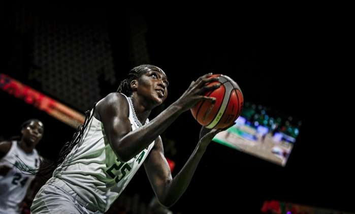 Defending Champions Nigeria's D'Tigress have qualified for the semi-finals of ongoing Women's Afrobasket tournament in Dakar, Senegal. 18