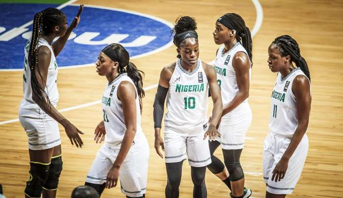 Defending Champions Nigeria's D'Tigress have qualified for the semi-finals of ongoing Women's Afrobasket tournament in Dakar, Senegal. 22
