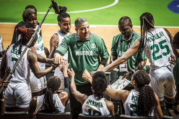 Defending Champions Nigeria's D'Tigress have qualified for the semi-finals of ongoing Women's Afrobasket tournament in Dakar, Senegal. 25