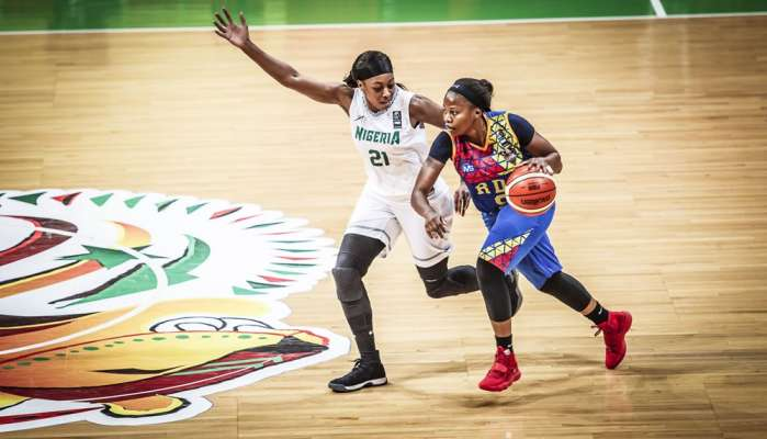 Defending Champions Nigeria's D'Tigress have qualified for the semi-finals of ongoing Women's Afrobasket tournament in Dakar, Senegal. 26