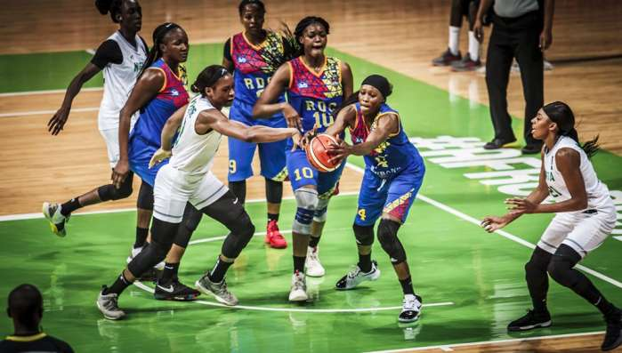 Defending Champions Nigeria's D'Tigress have qualified for the semi-finals of ongoing Women's Afrobasket tournament in Dakar, Senegal. 28