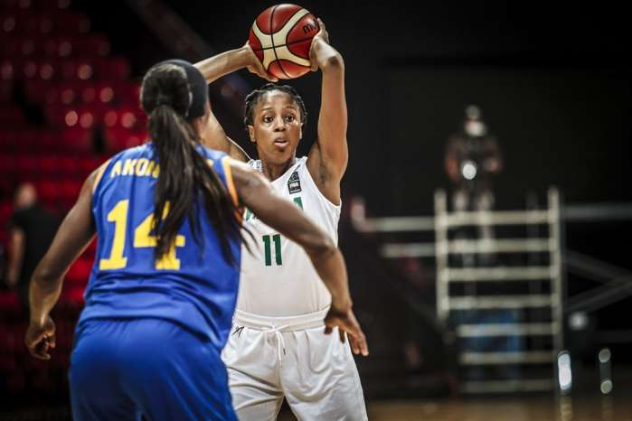 Defending Champions Nigeria's D'Tigress have qualified for the semi-finals of ongoing Women's Afrobasket tournament in Dakar, Senegal. 42