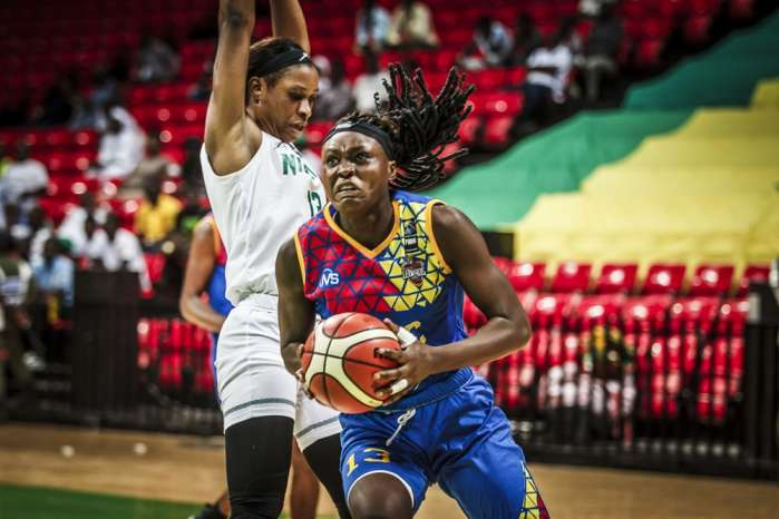 Defending Champions Nigeria's D'Tigress have qualified for the semi-finals of ongoing Women's Afrobasket tournament in Dakar, Senegal. 43
