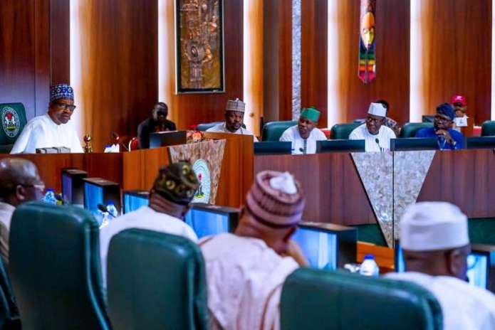 President Muhammadu Buhari has enjoined Nigerian youths to be prepared for huge responsibilities as they will eventually take over the leadership of the country in the future. 3