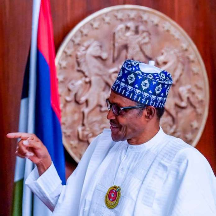 President Muhammadu Buhari has enjoined Nigerian youths to be prepared for huge responsibilities as they will eventually take over the leadership of the country in the future. 4