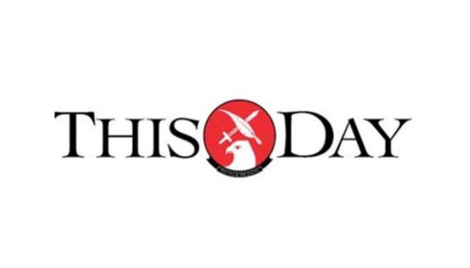 The management of THISDAY Newspapers Limited said it has suspended two of its deputy editors, Mr. Yemi Ajayi and Mr. Olawale Olaleye, over a recent story indicating that the presiding Bishop of Living Faith Church, otherwise known as Winners Chapel, David Oyedepo, was denied visa by the United States Embassy in Nigeria.