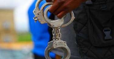 Four suspects arrested over attack on Imo police station