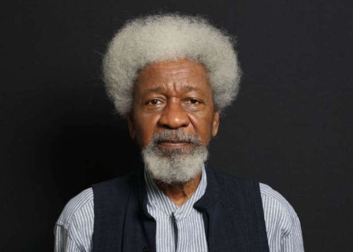 Nobelist, Professor Wole Soyinka, has said every Nigerian should take responsibility for allowing impunity thrive in the country.