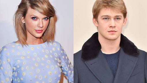 Taylor Swift & Joe Alwyn