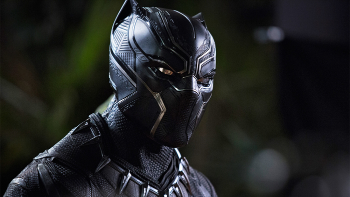 """Black Panther"" (Director: Ryan Coogler) Holiday Weekend Box Office with $218 Million"